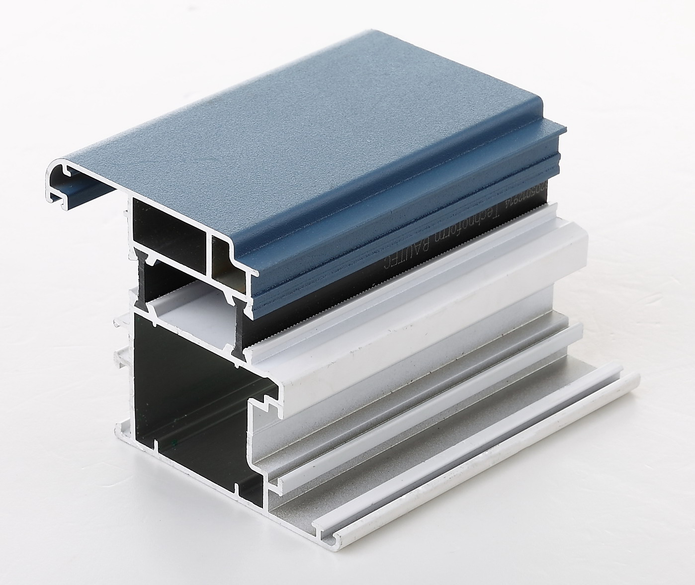 Product Aluminium Sections : Thermal break aluminium profiles purchasing souring agent