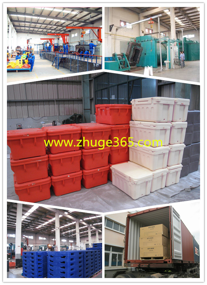 Shanghai Power Oriental Industrial Co., Ltd.