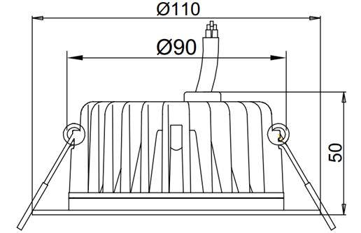 电路 电路图 电子 工程图 平面图 原理图 516_334