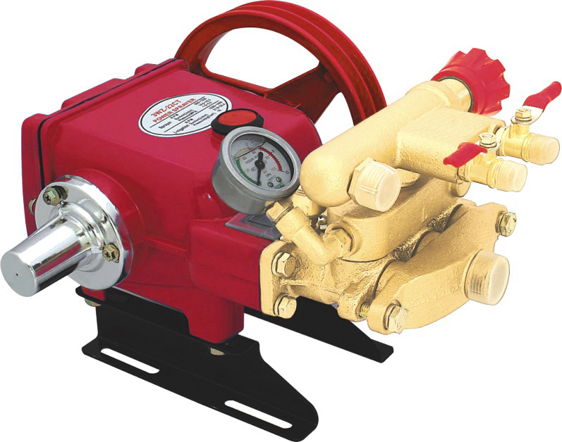 22 model power sprayer pump (le-22d2) - china