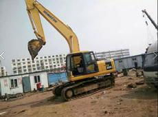 Hongsheng Construction Mchinery Co., Ltd.