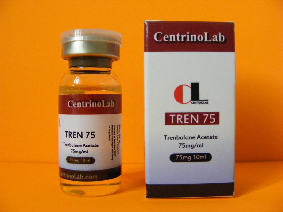 trenbolone depot dosage
