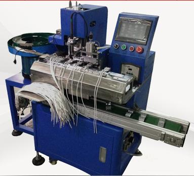 auto solder machine