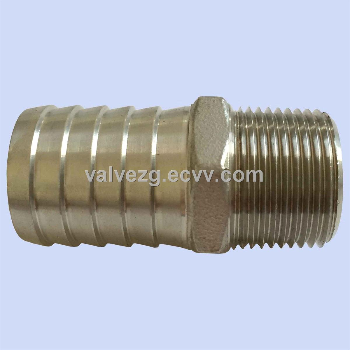 Stainless steel hose nipple purchasing souring agent