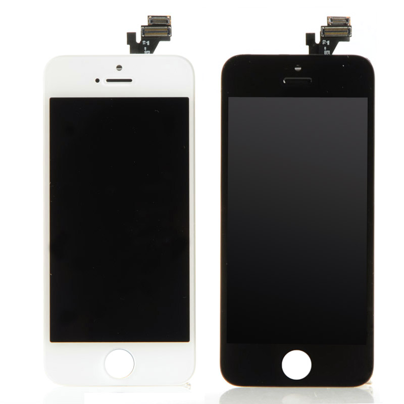 High Quality  iPhone 5 Touch Screen Digitizer + LCD Display Assembly