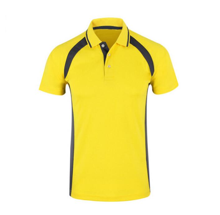 Wholesale sport men color combination polo shirt for Polo shirt color combination