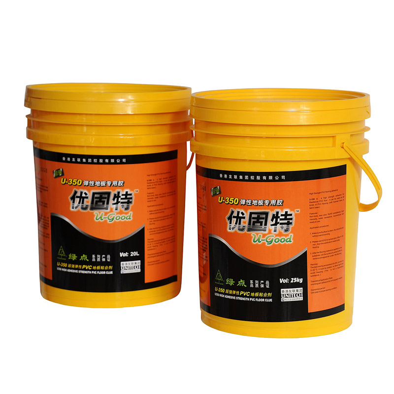 Water Base Pvc Floor Adhesive From China Manufacturer