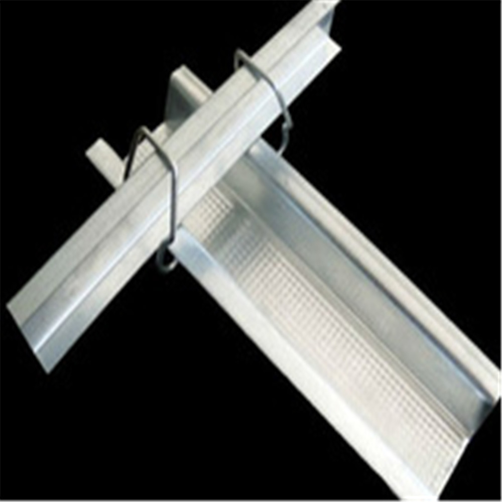Furring Channel Omega Channel For Ceiling System And