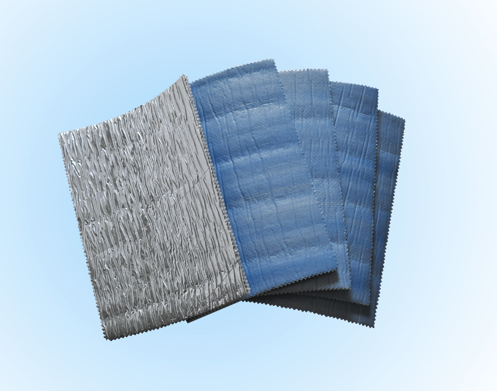 Aluminum Foil For Heat Barrier Thermal Insulation From