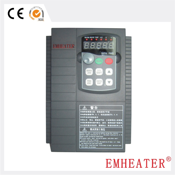 Single phase 220v frequency inverter for single for Single phase motor inverter