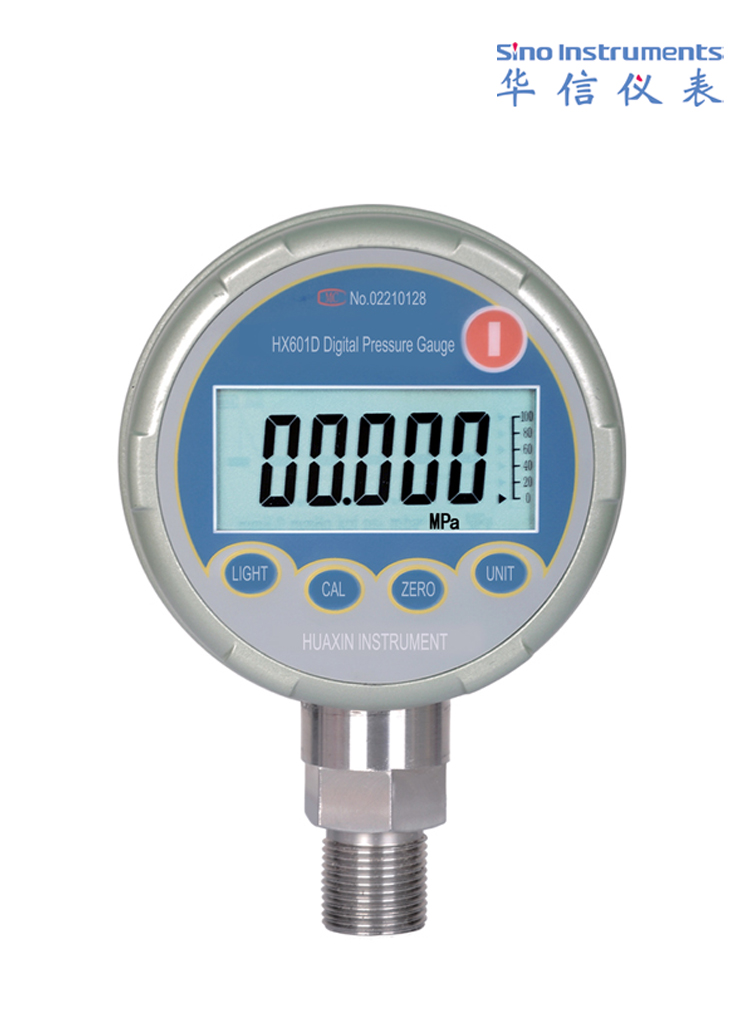 Electronic Water Meter Data Log : Digital pressure gauges china measuring