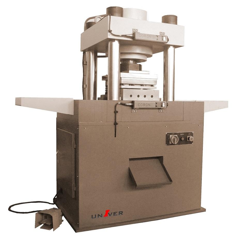 UNITEST-I Dumbbell Specimen Blanking Machine purchasing ...