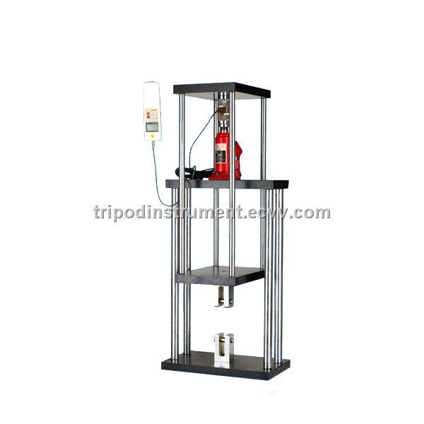 Hydraulic Test Equipment : Alr t hydraulic pressure drop testing equipment