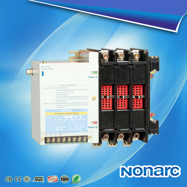 Automatic Transfer Switchgenerator Automatic Transfer Switch Product