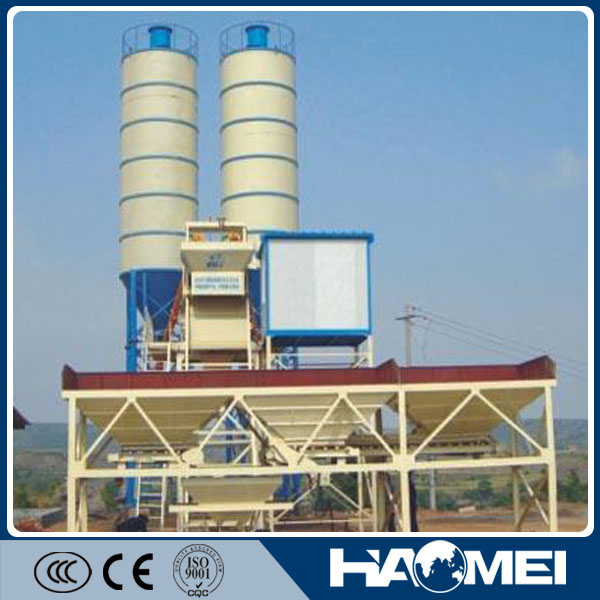 working principle of concrete batching plant Concrete batching plant features and benefits: 【 】 1 stability and durability: adapt and apply the most adv.