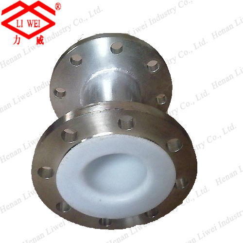 Flange ptfe rubber expansion joint one ball purchasing