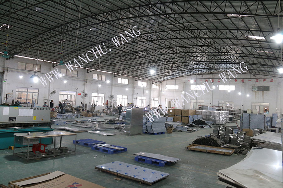 Guangzhou Wanchu Commercial Kitchenware Co., Ltd.