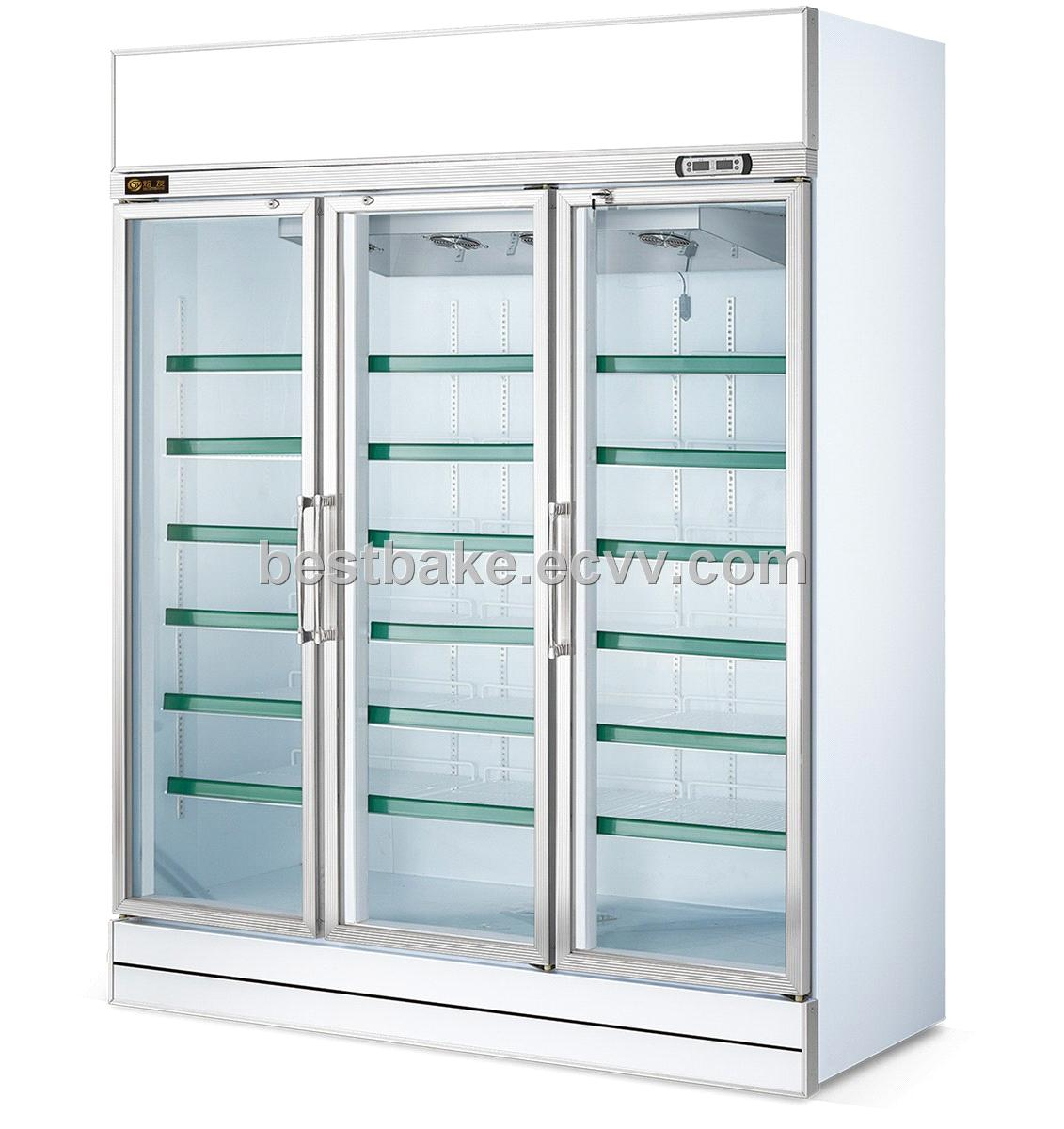 Convenience Stores Case / Display Case / Showcase
