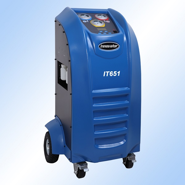 Refrigerant Recovery machine with CE purchasing souring