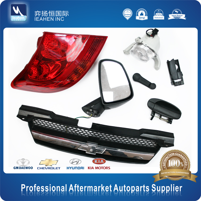 how to become auto parts supplier