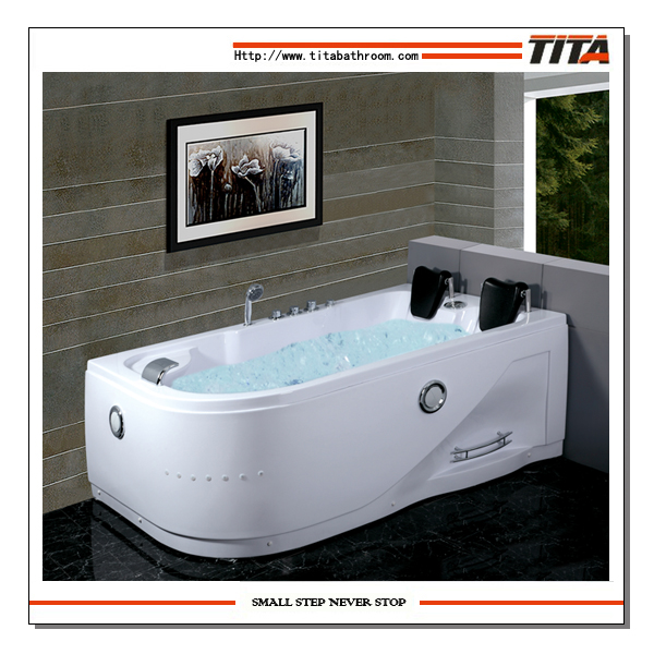 Two persons massage/whirlpool bathtubs(TMB052)