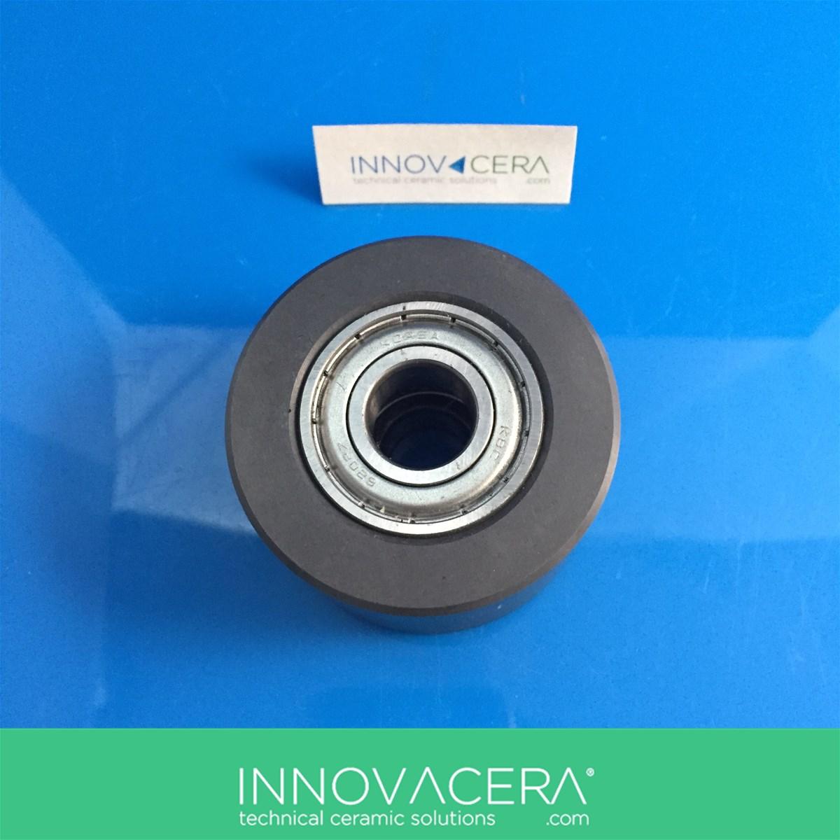 High speed ceramic bearing silicon nitride bearing for for Ceramic bearings for electric motors