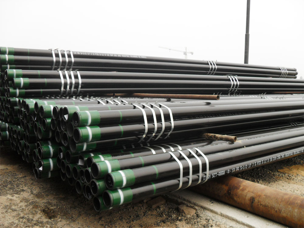Steel Casing Pipes : Api ct seamless steel casing pipe purchasing souring