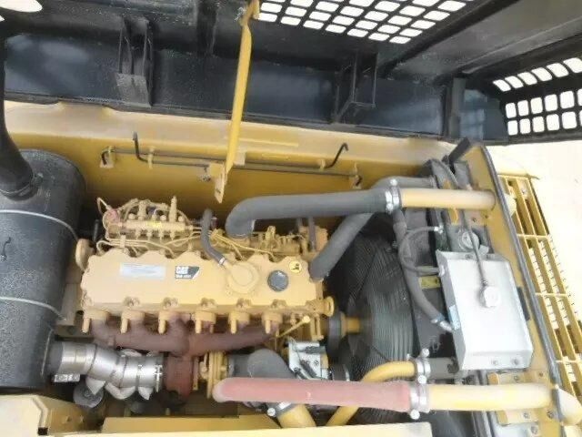UsedCAT23tcrawlerexcavatorCAT323D