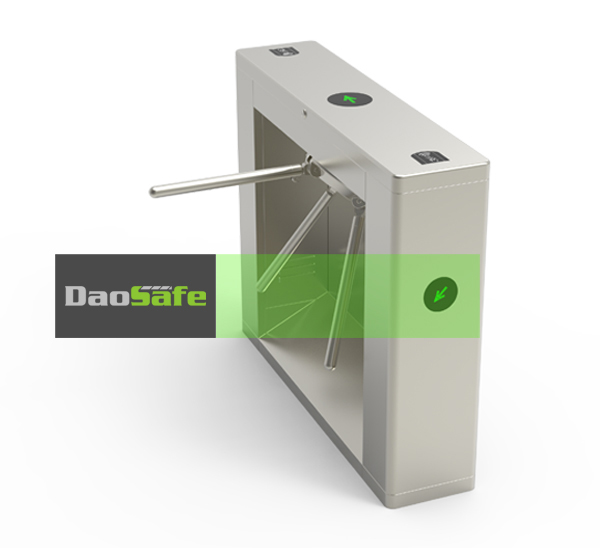 Security turnstile solutions indoor and outdoor purchasing