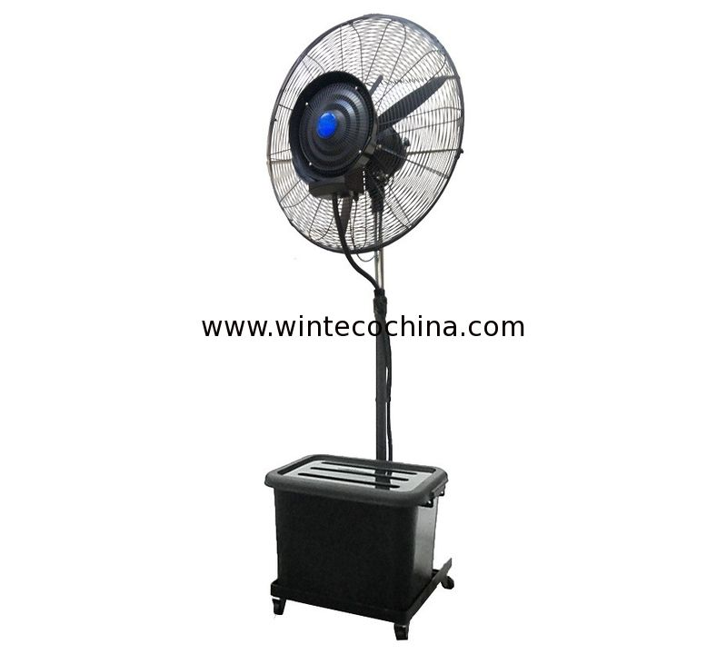 Exterior High Volume Fan : Big misting volume outdoor cooling fan purchasing souring