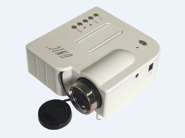 Unic uc28 mini pocket projector 1080p supported ce for The best pocket projector