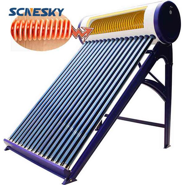 Precios de calentadores de agua hot thermosyphon solar - Precios de calentadores de agua ...