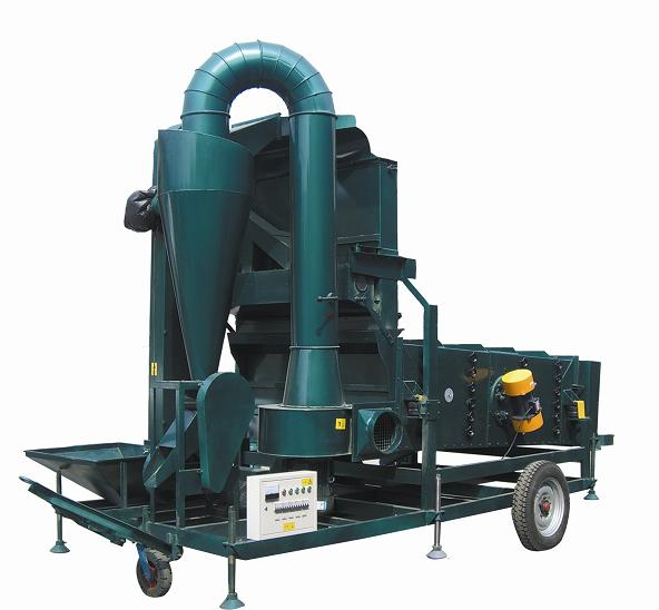 steps for cleaning fertilizer spreading machine