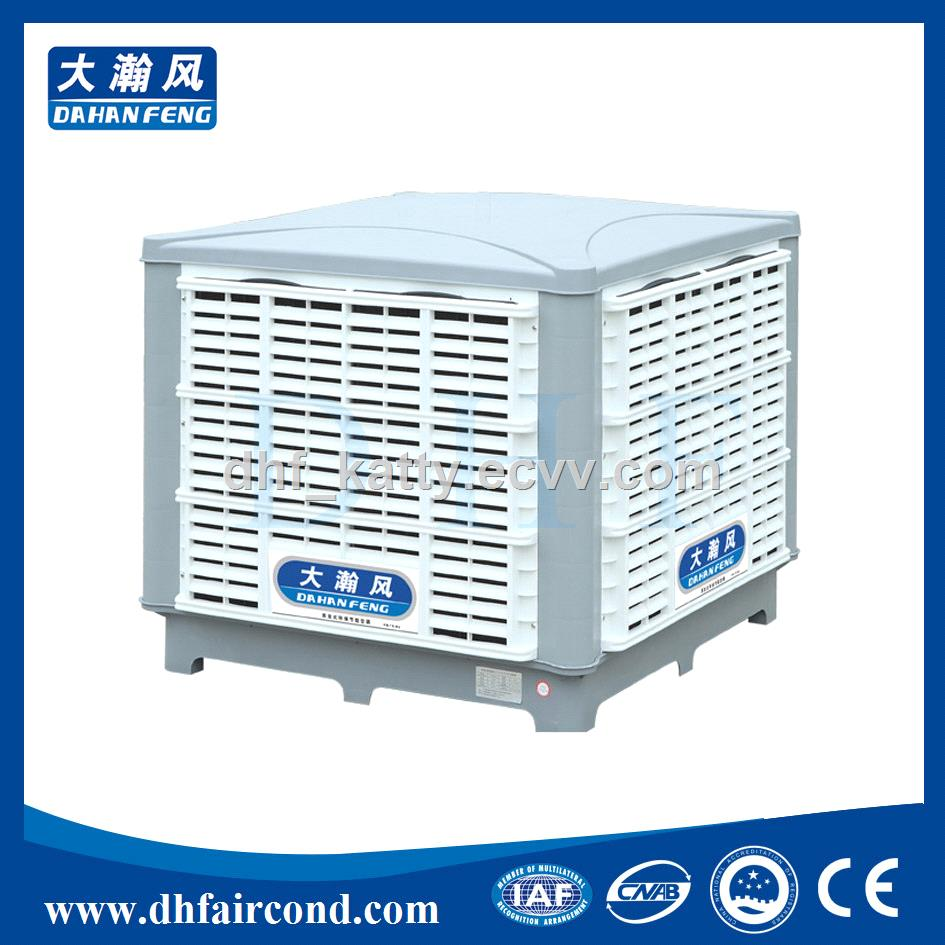 Air Handling Evaporative Cooling : Dhf kt ds evaporative cooler swamp portable air