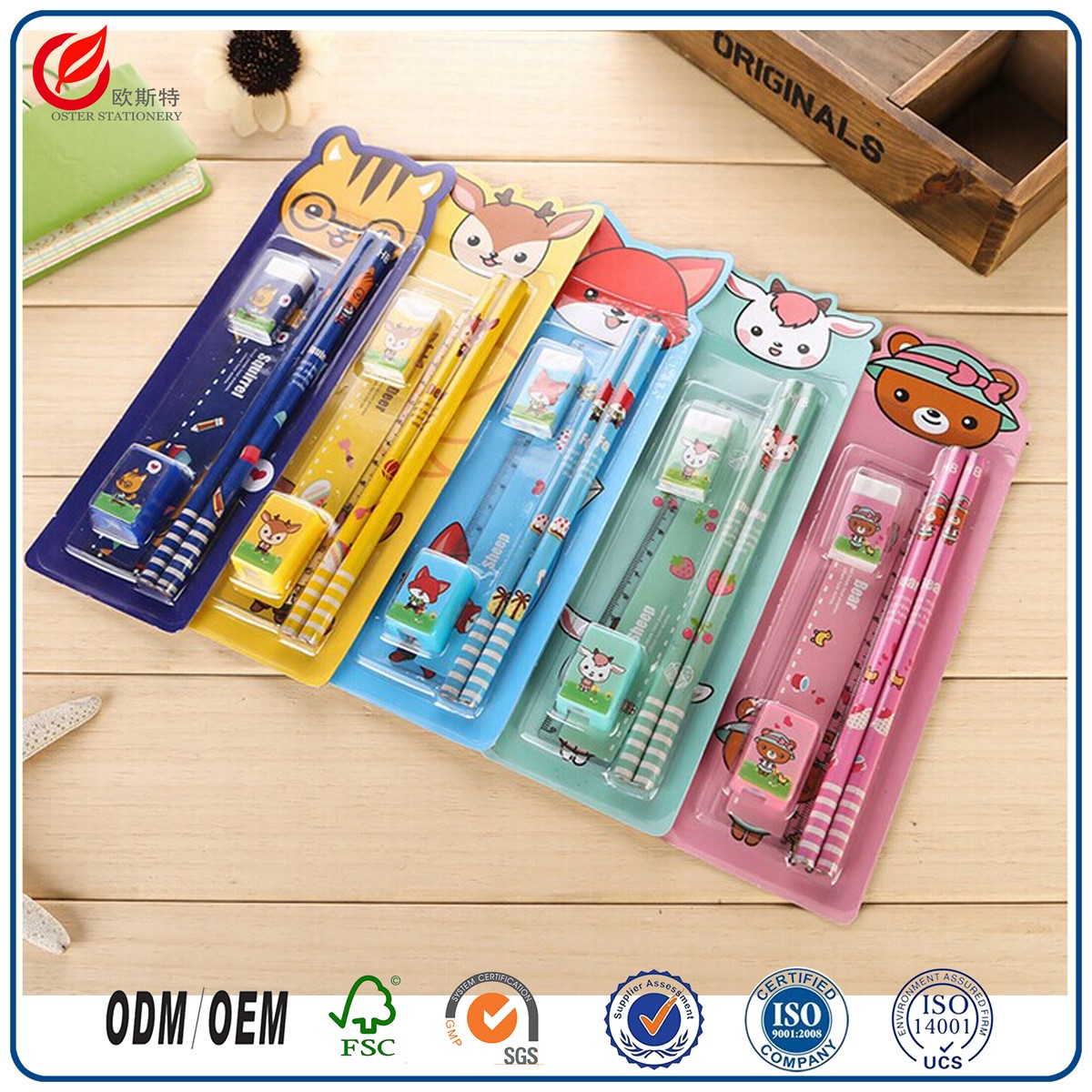 fancy stationery products list / stationery set
