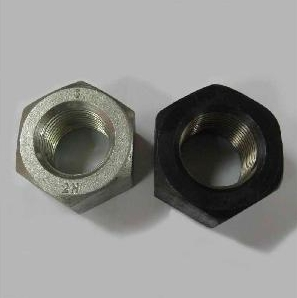 heavy hex nuts A194 2H