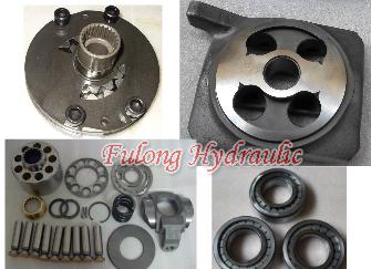 Fulong Hydraulic Co., Ltd.