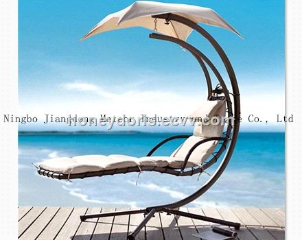 rattan outdoor furniture hammock MTC-094