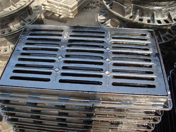 Trench drain cast iron gully grating purchasing souring