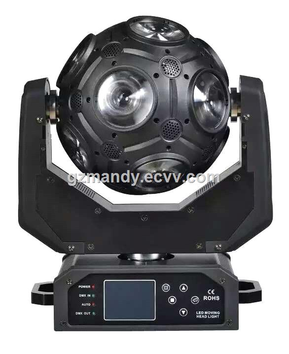 LED 12*12W 4 In 1 Cree Bulbs Ball Moving Head Beam Light(MD-B050)