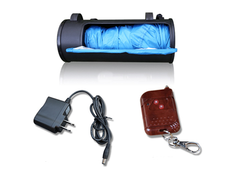 Newest car cover with automatic remote control