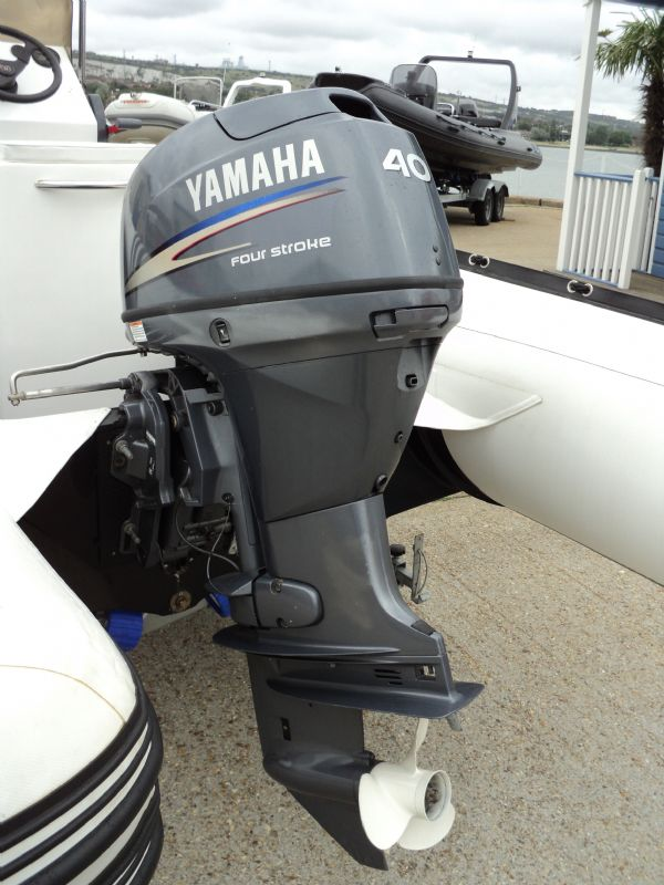 Used 40hp Outboard Engine For Sale Purchasing Souring