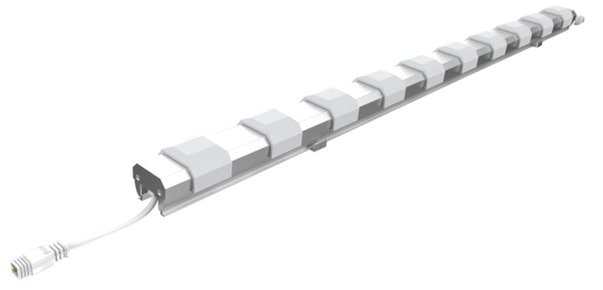 LED Linear Light Outdoor DMX512 JM X5255 China LED Linear Light Jumi