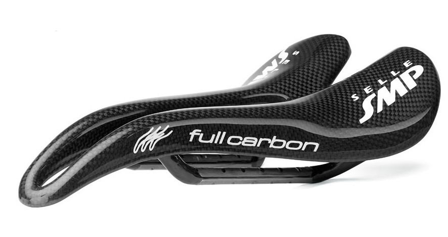 SMP Selle Full Carbon Fiber Racing Bicycle Saddle MTB Bike Carbon Saddle