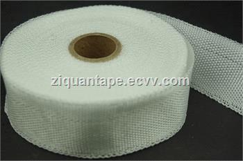 Fiberglass Cloth Double Sided Adhesive Tape High Thermal Class