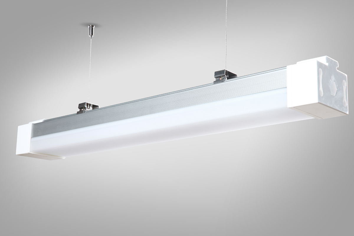 TUV ENEC CB CE RoHS ETL PSE Tri-Proof Light LED Tube 5 Years Warranty Factory Price