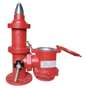 Marine Fire Protection Valve / Pressure Vacuum Valve