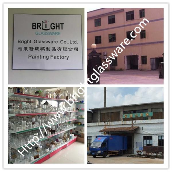Bright Glassware Co., Ltd.