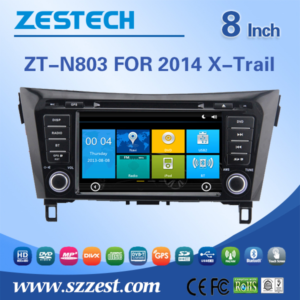 touch screen gps navigation system car dvd player for 2014. Black Bedroom Furniture Sets. Home Design Ideas
