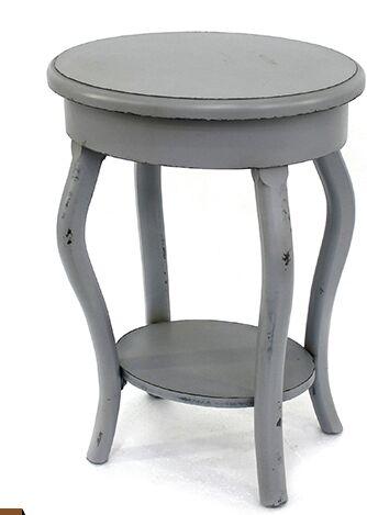 Wooden Tea Table / Stool Coffee Table